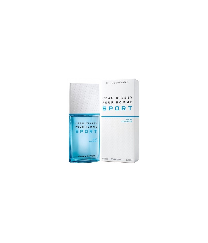 Issey Miyake Sport Polar Expedition For Men Edt 125ml