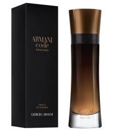 Giorgio Armani Code Profumo For Men Edp 110ml
