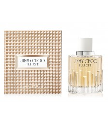 Jimmy Choo Illicit For Women Edp 100ml