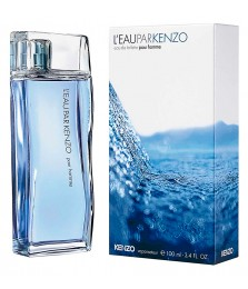Kenzo L'eau Par For Men Edt 100ml