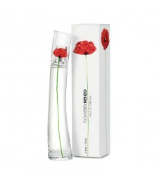 Kenzo Flower For Women Edt 50ml