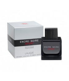 Lalique Encre Noire Sport For Men Edt 100ml