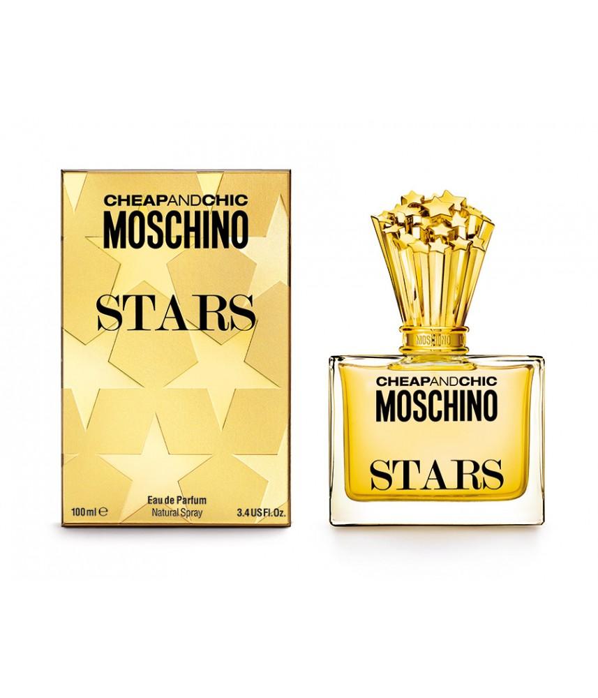 Moschino Stars For Women Edp 100ml