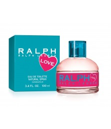 Ralph Lauren Ralph Love For Women Edt 100ml