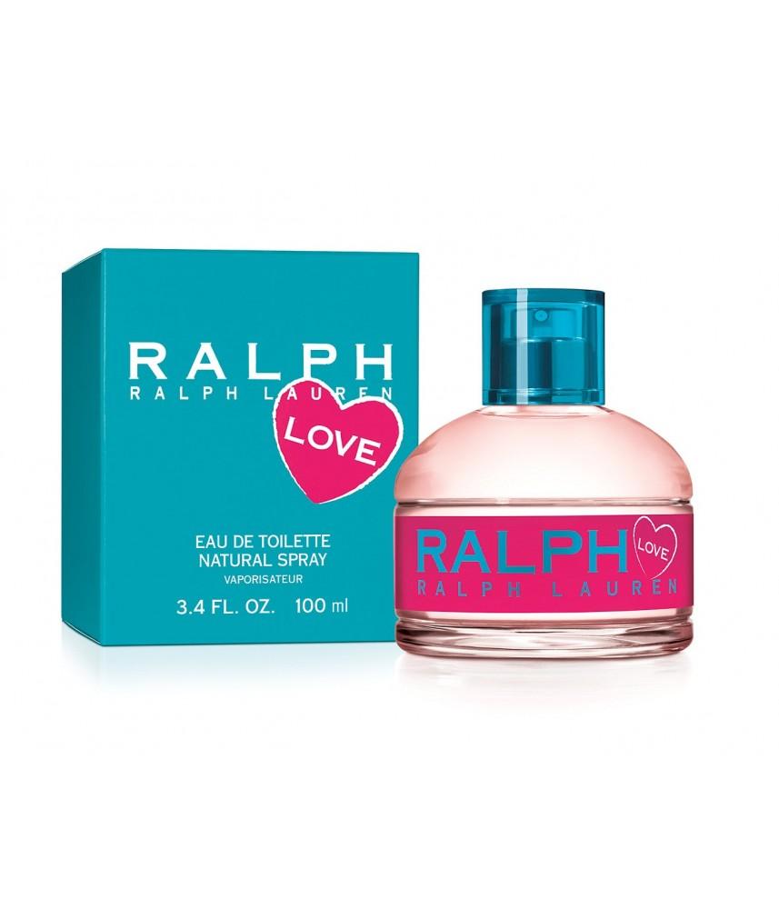 Ralph Lauren Ralph Love For Women Edt 100ml