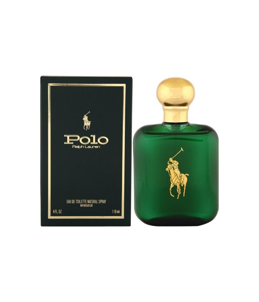 Ralph Lauren Polo Green Edt 118ml