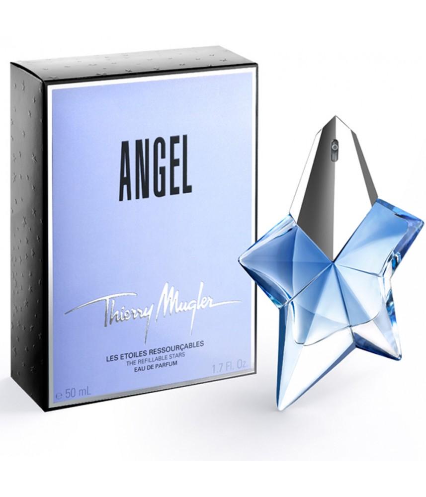 Thierry Mugler Angel Non Refill Edp 50ml