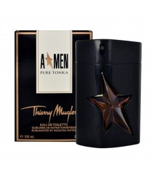 Thierry Mugler A.Men Pure Tonka For Men Edt 100ml