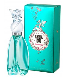 Tester-Anna Sui Secret Wish For Women Edt 75ml