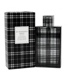 Tester-Burberry Brit For Men Edt 100ml