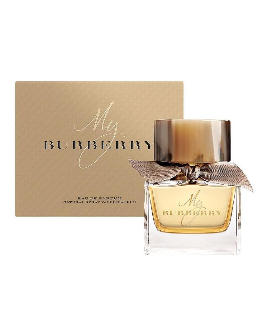Tester-Burberry My Burberry For Women Edp 90ml