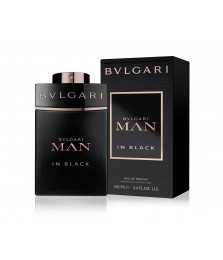 Tester - Bvlgari New Man In Black Edp 100ml