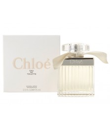 Tester-Chloe For Women Edt 75ml