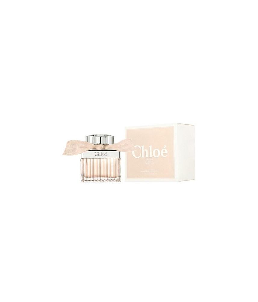 Tester-Chloe Fleur De Parfum For Women Edp 75ml