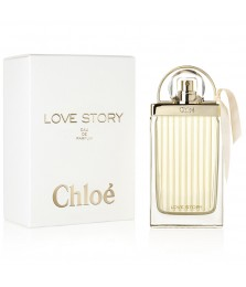Tester-Chloe Love Story For Women Edp 75ml
