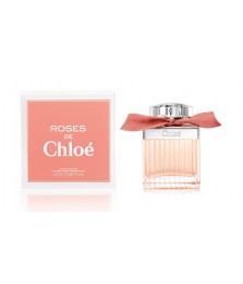 Tester-Chloe Rose De Chloe For Women Edt 75ml