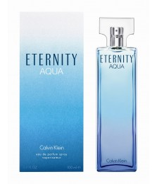 Tester-Calvin Klein Eternity Aqua For Women Edp 100ml