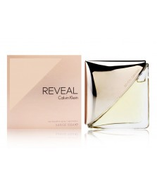 Tester-Calvin Klein Reveal For Women Edp 100ml