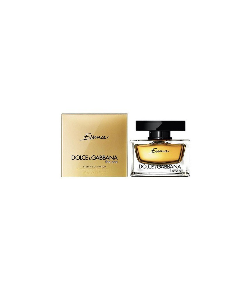 Tester-Dolce & Gabbana The One Essence For Women Edp 65ml