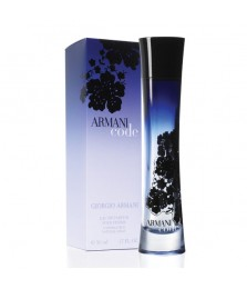 Tester-Giorgio Armani Code For Women Edp 75ml - [Ada Tutup]