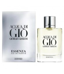 Tester-Giorgio Armani Acqua Digio Essenza For Men Edp 75ml