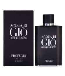 Tester-Giorgio Armani Acqua Di Gio Profumo For Men Edp 75ml