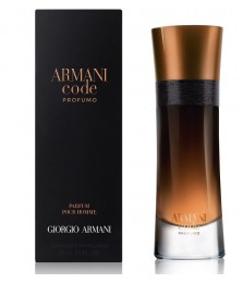 Tester-Giorgio Armani Code Profumo For Men Edp 60ml