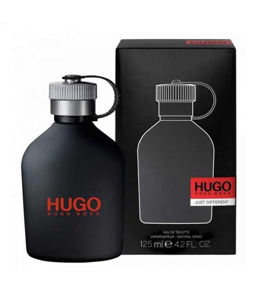 Tester-Hugo Boss Just Different For Men Edt 125ml