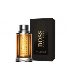 Tester-Hugo Boss The Scent For Men Edt 100ml
