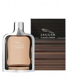 Tester-Jaguar Classic Amber For Men Edt 100ml