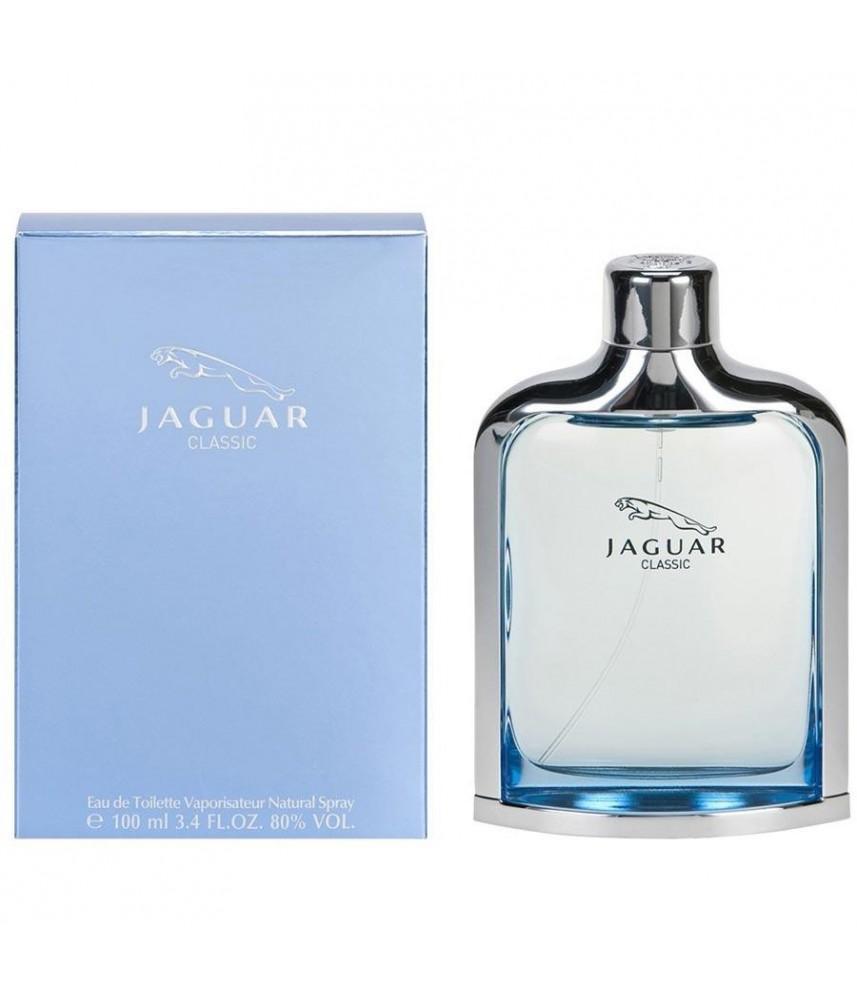 Tester-Jaguar Classic Blue For Men Edt 100ml