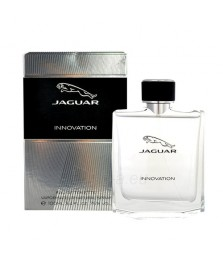 Tester-Jaguar Innovation For Men edt 100ml