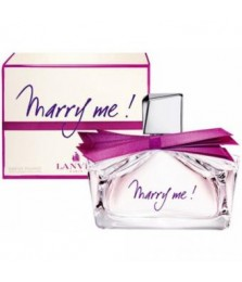 Tester-Lanvin Marry Me For Women Edp 75ml - [Ada Tutup]