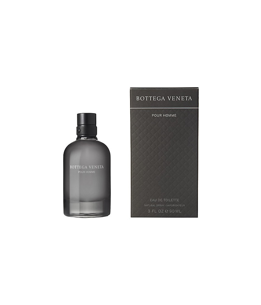 Tester-Bottega Veneta Pour Homme for Men Edt 90ml