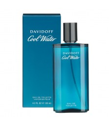 Tester-Davidoff Coolwater For Men Edt 125ml