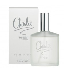 Charlie White Edt 100ml
