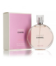 Chanel Chance Eua De Vive For Women Edt 100ml