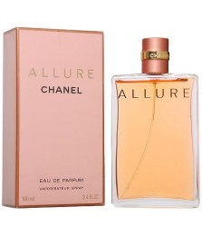 Chanel Allure For Women Edp 100ml