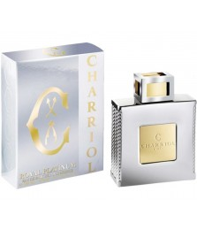 Charriol Royal Platinum For Men Edp 100ml