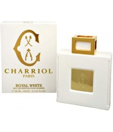 Charriol Royal White For Men Edp 100ml