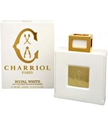 Charriol Royal White For Men Edp 100ml