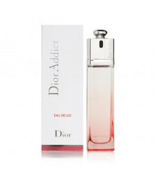 Christian Dior Addict Eau Delice For Women Edt 100ml