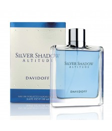 Davidoff Silver Shadow Altitude For Men edt 100ml