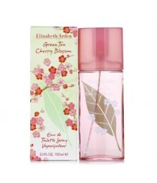 Elizabeth Arden Green Tea Cherry Blossom For Women Edt 100ml