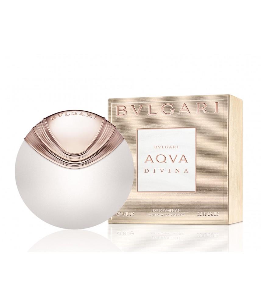 Tester-Bvlgari Aqva Divina For Women Edt 65ml
