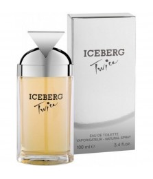 Iceberg Twice For Women Edt 100ml