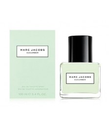 Marc Jacobs Cucumber For Unisex Edt 100ml