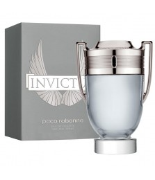 Paco Rabbane Invictus For Men Edt 100ml