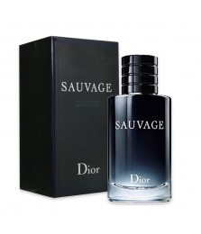 Tester-Christian Dior Sauvage For Men Edt 100ml