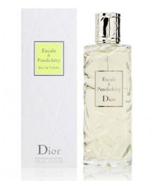 Tester-Christian Dior Escale A Pondichery For Women Edt 100ml